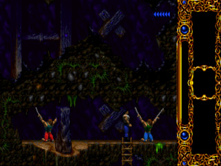 Blackthorne (32X)